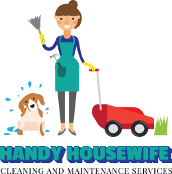 House Cleaning Dog Video